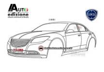 De opvolger van de Lancia Lybra in grote lijnen