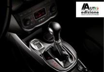 Alfa Romeo Mito TCT in de showroom