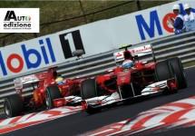 F1: Grand Prix Hongarije 2010
