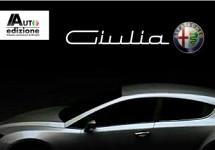 Alfa Romeo Giulia komt sneller dan iedereen denkt