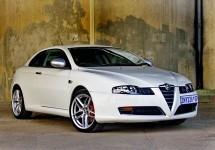 Alfa Romeo GT Special Edition