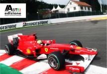 F1: Grand Prix België 2010