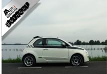 Komt de Fiat 500 ook als 4×4 en in LPG variant?