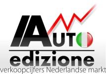FGA verkoopcijfers Nederland augustus 2010