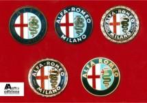 Triennale in Milaan staat stil bij een eeuw Alfa Romeo