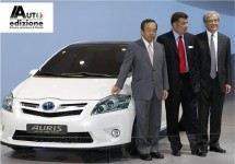Andrea Formica: Italiaans talent in efficiëntie was succesvol bij Toyota