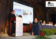 """Marchionne; """"Het is nu of nooit voor de autoindustrie in Italië"""""""