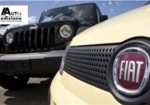 Jeep komt met instapmodel op basis van de nieuwe Fiat Panda