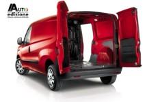 Fiat Doblò Cargo 'Van of the Year 2011'
