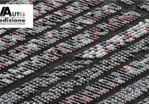 2010 is gitzwart jaar voor Europese automarkt
