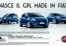 Fiat komt met nieuw LPG offensief naar Parijs
