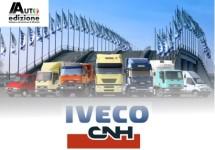 Daimler wil in principe IVECO kopen maar voert geen onderhandelingen