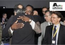 Marchionne houdt grote dealer reünie in Florida
