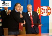 Fiat investeert 800-944 miljoen extra in Servische fabriek