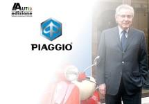 Piaggio gaat dieselmotoren bouwen voor de autoindustrie