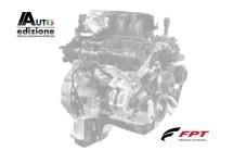 FPT gaat nieuwe V6 leveren aan Mercedes