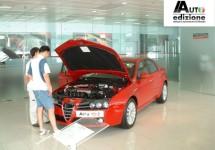 Alfa Romeo gaat geen auto's bouwen samen met Aziatische partner