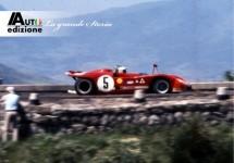 Progetto 105.33: Racewagen legendes uit Milaan van 1964-1977
