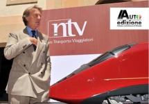 Di Montezemolo: 'Ook in de toekomst draait alles om hoge snelheid'