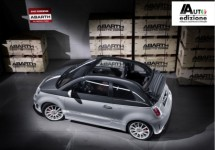 EsseEsse kit voor Abarth Punto Evo en 500c