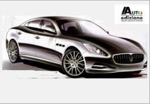 Nieuwe E segment Maserati ligt op koers