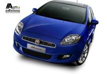 Fiat Bravo naar Brazilië
