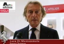 Di Montezemolo vanuit Parijs over de toekomst van Ferrari
