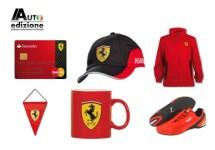 Ferrari groeit met dank aan merchandising