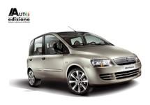 Exit Fiat Multipla