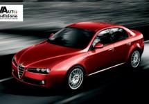 Alfa Romeo 159 binnenkort goedkoper in Duitsland