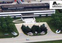 Amerikaanse fabriek maakt zich op voor productie van Italiaans platform