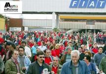 Hoe productief is een Italiaanse Fiat fabriek eigenlijk?