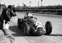 Alfa Romeo en Maserati terug op de circuits