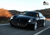 Ferrari: 5-nieuwe modellen in 2-jaar!