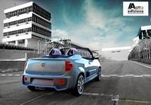 Fiat Uno Cabriolet en Sporting