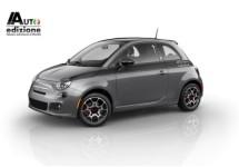 Dit zijn de kleuren van de Amerikaanse Fiat 500 'Prima Edizione'