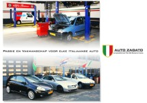Auto Zagato geeft korting aan AutoEdizione lezers!