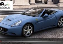 Ferrari California vanaf nu in elke smaak