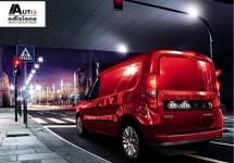 Fiat en Opel gaan nieuwe samenwerking aan via de Doblò