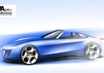 Marchionne nog niet tevreden over nieuwe Alfa Romeo Spider