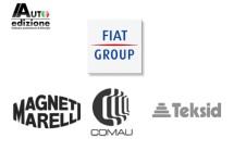 Fiat zet mogelijk enkele bedrijfsonderdelen te koop