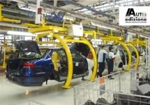Fiat zal haar productie in Argentinië met 43% doen toenemen