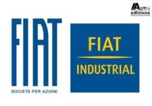 FIAT: Dit worden de nieuwe logo's na de Spin-off
