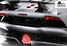 Lamborghini Sesto Elemento komt in gelimiteerde serie