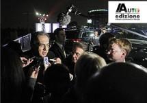 Marchionne: 'Alfa Romeo is niet te koop maar voor 20 miljard krijgen ze mij wel om de tafel'