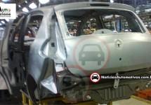 Productie van de nieuwe Fiat Palio is reeds begonnen