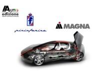 Magna wil Pininfarina kopen