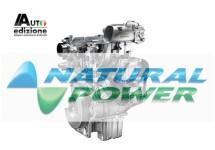 Natural Power: Fiat's TwinAir komt ook op aardgas