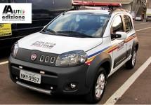 Fiat speelt in op Ierse crisis met introductie van de Uno