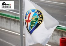 Marchionne: 'Zonder Alfa Romeo kunnen we ons doel niet bereiken'